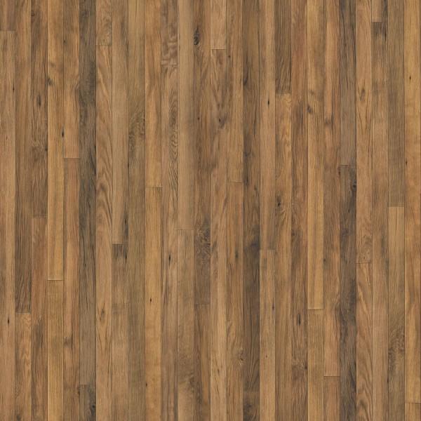 Hardwood Panel