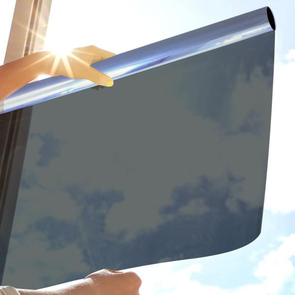 Sonnenschutzfolie SOL-ti20X titan dunkel