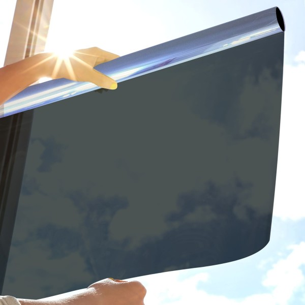 Sonnenschutzfolie SOL-vi10X vista dunkel