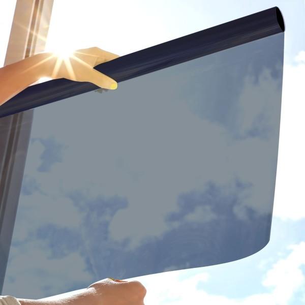 Sonnenschutzfolie SOL-na20X natural dunkel