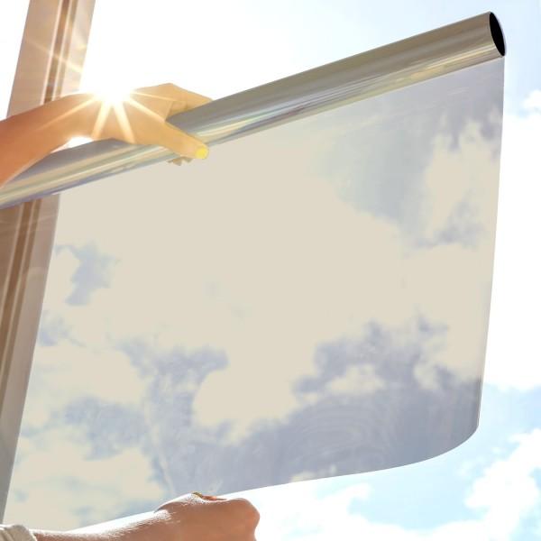 Sonnenschutzfolie SOL-mu35 multiglass mittel