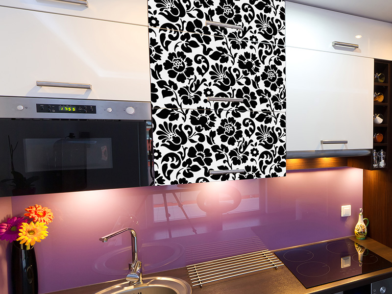 strukturfolie barock von soldera soldera. Black Bedroom Furniture Sets. Home Design Ideas